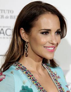 Paula Echevarría y la alianza entre Tacha Beauty y el Instituto Javier de Benito