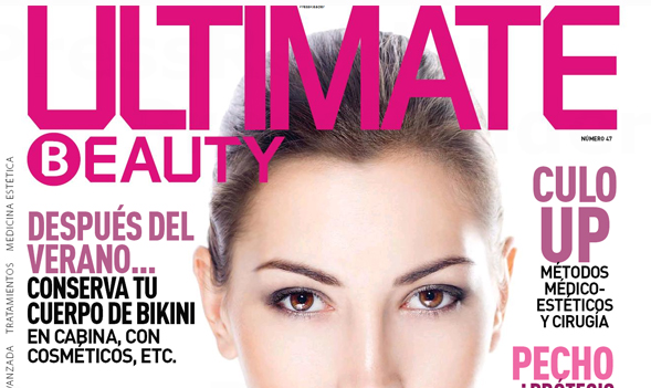 Revista Ultimate, Dr. Orestes Fernández
