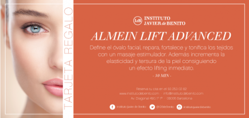 almein lift advanced