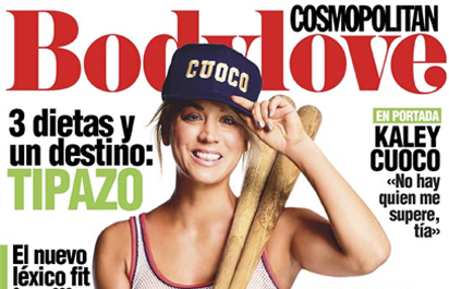 Revista Body Love