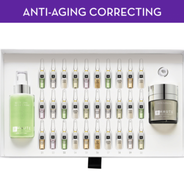 Anti-Aging Correcting de Haute Custom Beauty