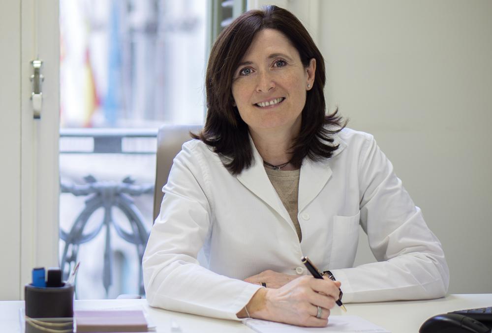 Doctora Marina Gacria Moya cirujana plastica