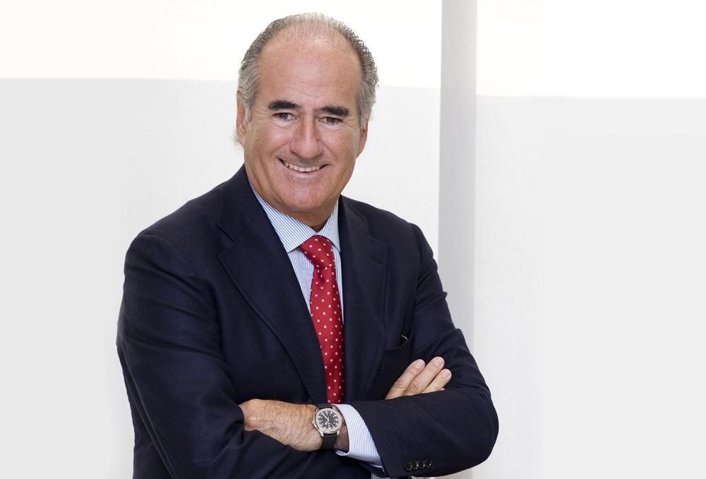 Dr. Javier de Benito