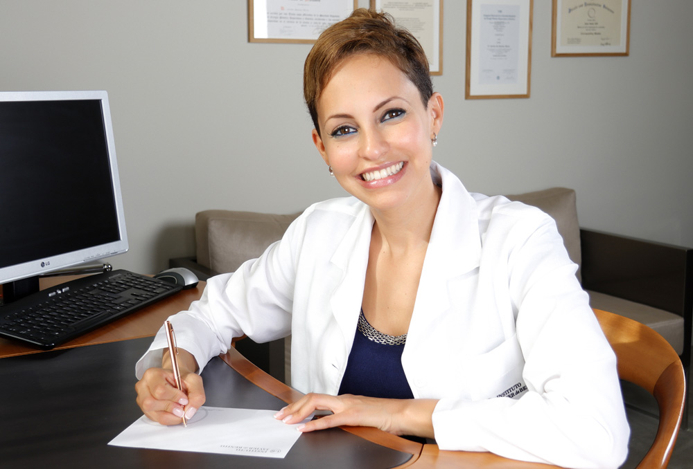 Dra. Irene Cruz