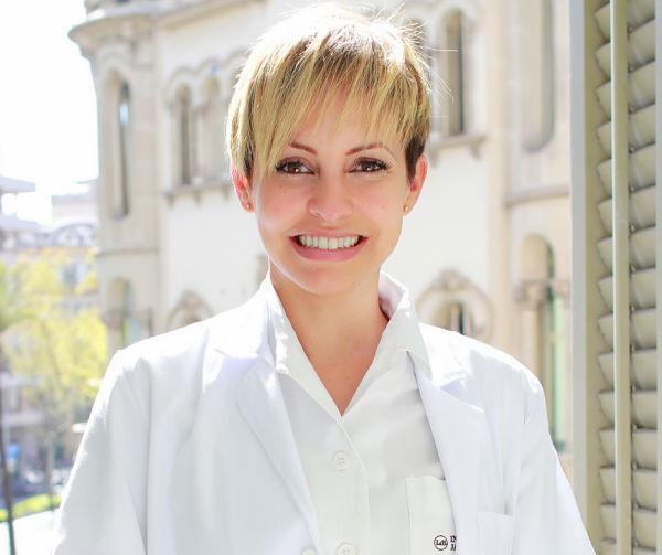 Doctora Irene Cruz