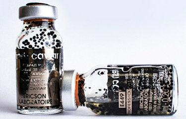 fresh caviar barcelona