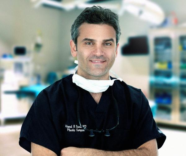 Dr Saad Instituto de Benito