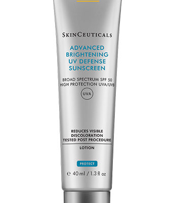 Fotoprotector ADVANCED BRIGHTENING de skinceuticals