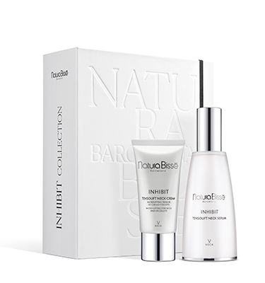 Comprar online el cofre de natura bisse. Inhibit Collection.