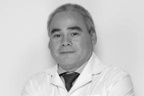 Experto en medicina genómica y antiaging