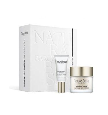 Cofre natura bisse essential shock intense cream. Compra online